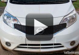 Nissan mostra veículo que não precisa ir ao lava rápido!