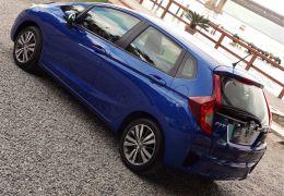 Impressões do novo Honda Fit