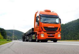 Avaliação do Iveco Hi-Way 560