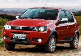 Fiat apresenta Palio Fire Way por R$ 27.860