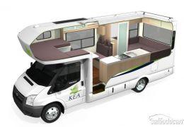 Como viajar de trailer ou motorhome?