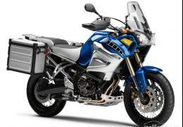 Yamaha Super Ténéré XTZ 1200 será produzida no Brasil