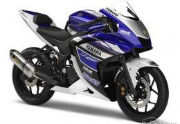 Yamaha YZF-R25 é confirmada na Indonésia