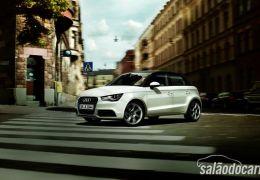 Audi anuncia edição especial do A1
