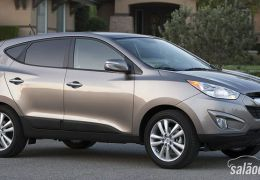 Hyundai faz recall de 140 mil veículos