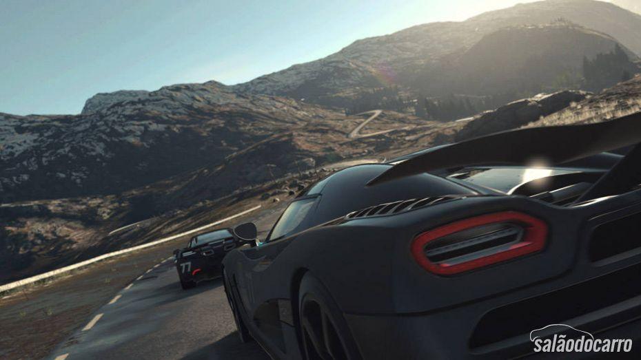 Confira o novo (e empolgante) vídeo de DriveClub para PS4