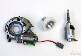 Como funciona a tecnologia de direção adaptativa da Ford?