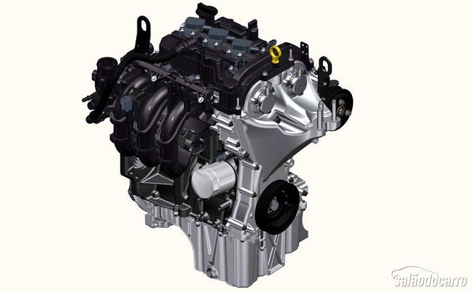 Montadoras voltarão a utilizar motor 1.0 turbo em 2015
