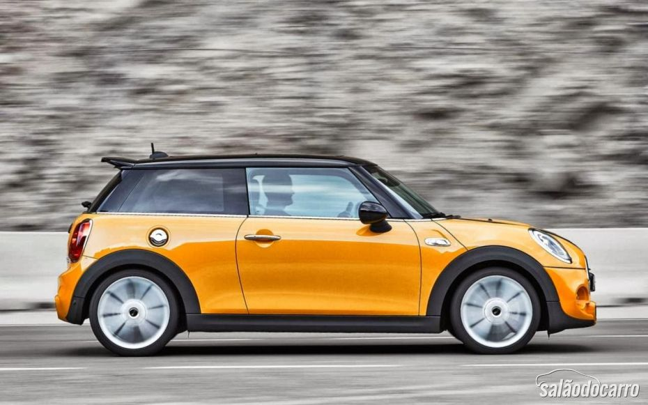 Novo Mini Cooper chega ao Brasil com preços a partir de R$ 89.950