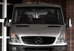 Nova Mercedes-Benz Sprinter 415 CDI 9+1