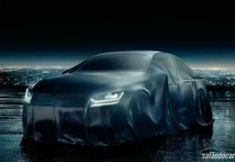 Volkswagen lança teaser do novo Passat