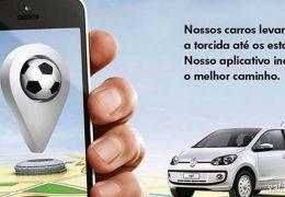 Banco Volkswagen lança aplicativo Smart Traffic
