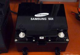 Ford e Samsung se unem para desenvolvimento de sistema de frenagem
