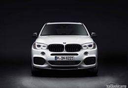 BMW lança X5 xDrive35i por R$ 329.950