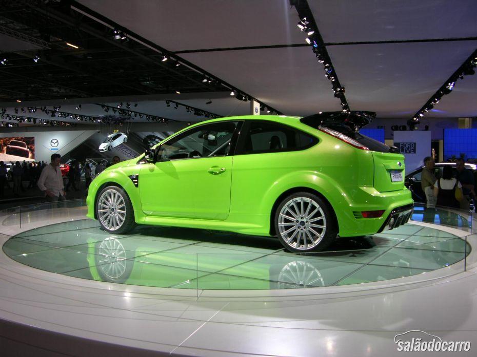 Ford é a marca mais ecológica do mercado, segundo a Interbrand