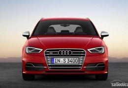 Audi S3 e A8L estão confirmados no Brasil