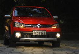 Teste do Volkswagen Gol Rallye 1.6 16V