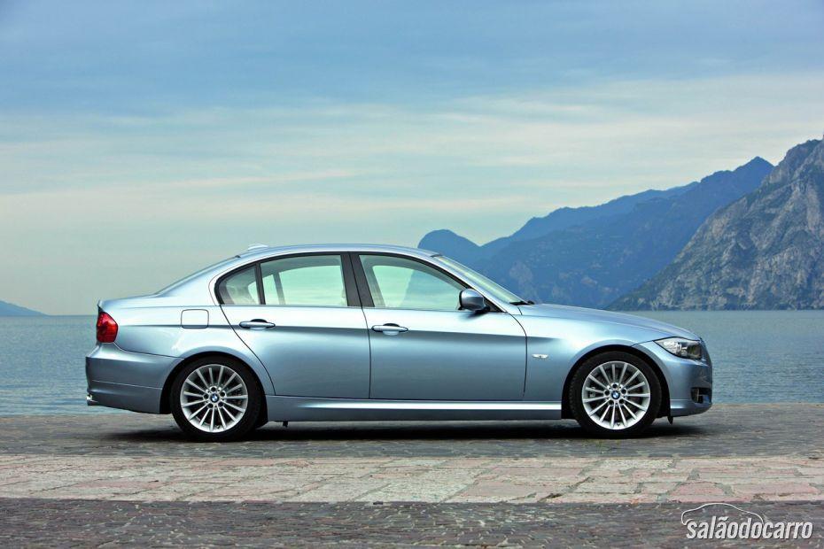 BMW anuncia recall de 8 modelos no Brasil
