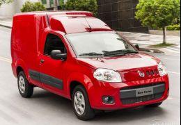 Fiat Fiorino 2015 sofre aumento de preços