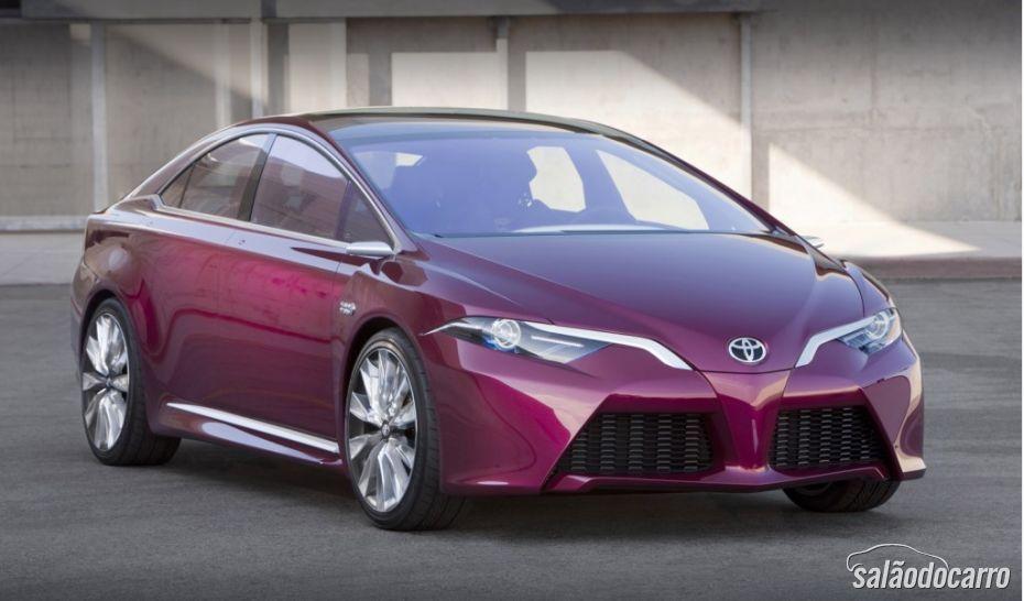 Toyota atrasa lançamento da geração híbrida do Prius