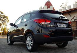 """Impressões do Hyundai ix35 """"brasileiro"""""""