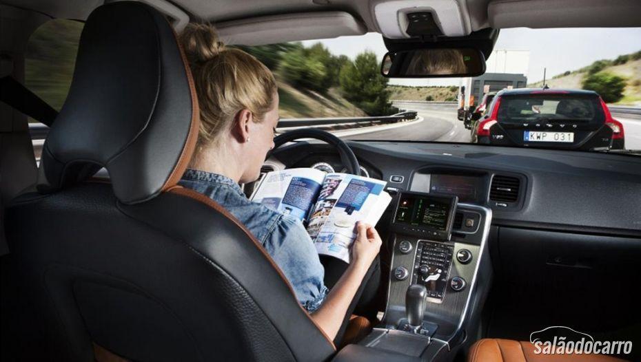 IEE afirma: carros sem motorista podem estar nas ruas até 2035