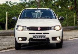 Teste do Fiat Palio Fire Way