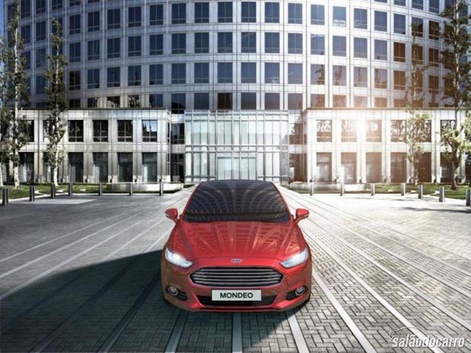 Ford cria faróis que reproduzem a luz do dia