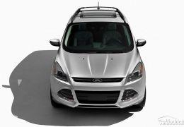 Ford convoca recall para 160 mil carros nos EUA
