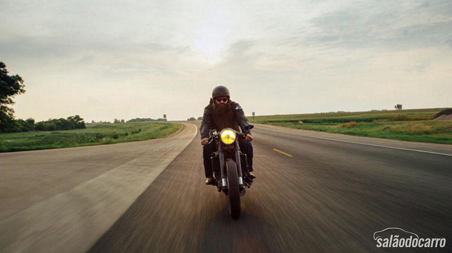 Bacon Bike: a moto movida à gordura de bacon