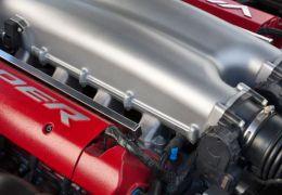 Motor do Viper pode alcançar mais de 800 cavalos