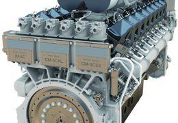 História do motor a diesel