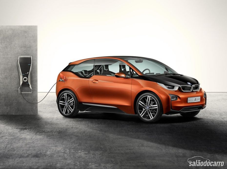 BMW i3 inicia pré-venda no Brasil