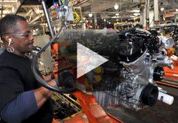 Veja como funciona a fábrica dos motores EcoBoost 2.0 da Ford