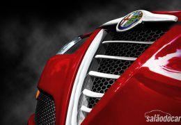 Alfa Romeo lançará Giulia em 2016