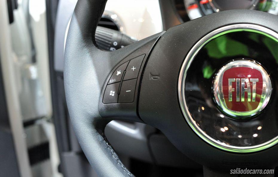 Fiat faz recall do Idea, Punto, Bravo e Doblò