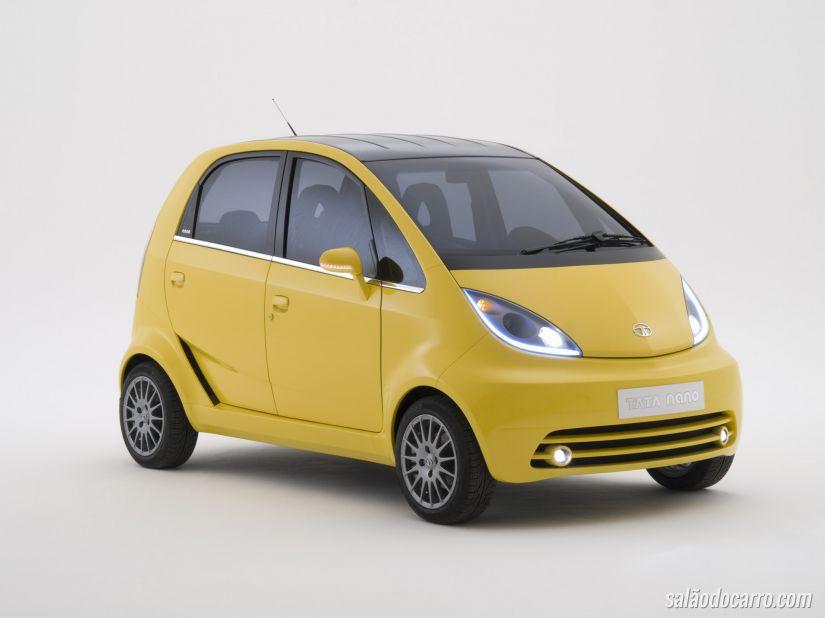 Carro 0km mais barato do mundo custa r curiosidades sal o do carro - Carro herramientas barato ...