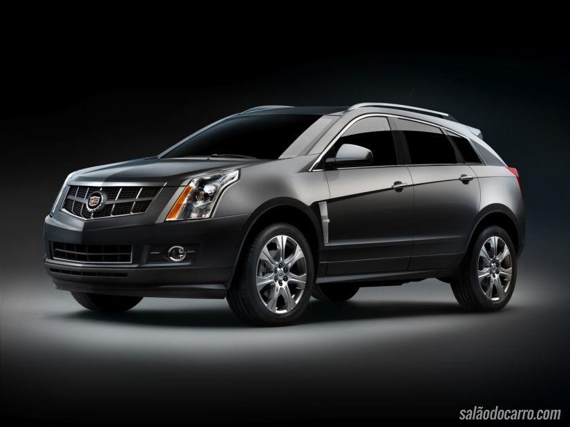GM anuncia recall de mais de meio milhão de carros