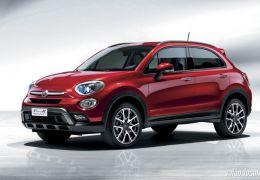 Fiat 500X Opening Edition ganhou apresentação oficial