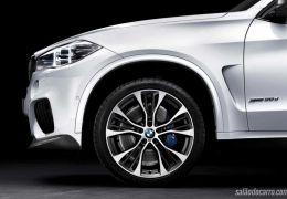 BMW X5 comemora 15 anos de história