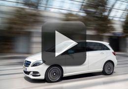 Mercedes apresenta novo sistema de prevenção de colisões