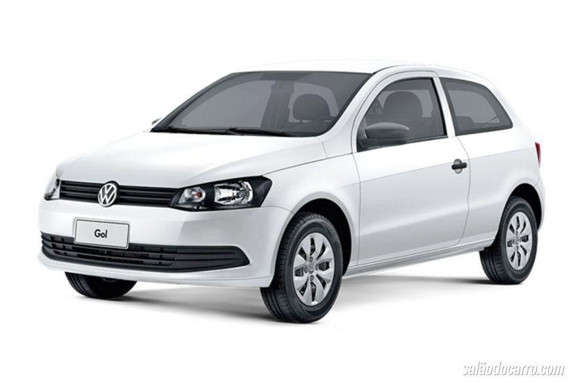 Volkswagen lança Gol Special por R$ 27.990