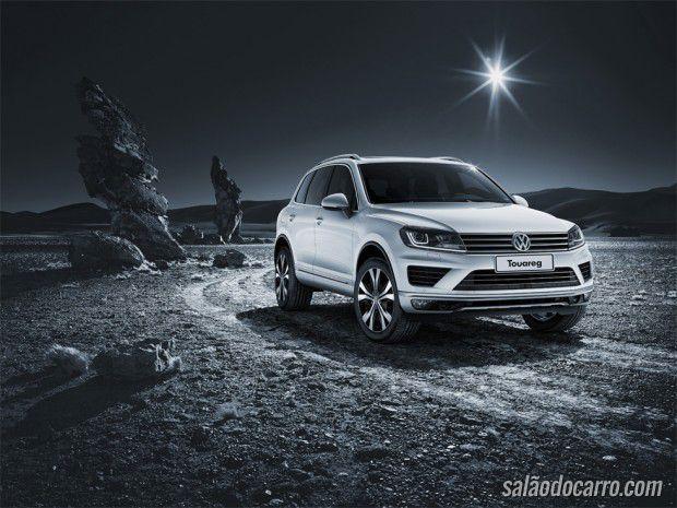 Volkswagen promoverá test-drive de seus carros no Salão do Automóvel