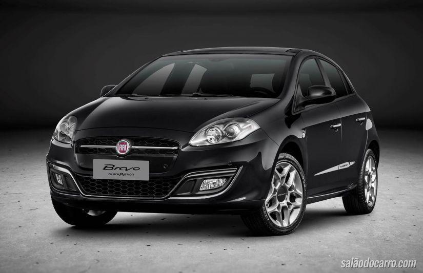 Fiat apresenta novo Bravo