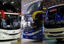 10ª edição da FetransRio: Feira de Transportes do Rio de Janeiro