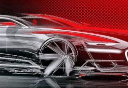 Audi Prologue será apresentado no Salão de Los Angeles