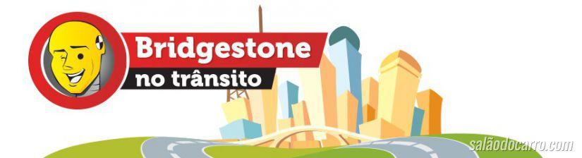 Bridgestone lança concurso de educação no trânsito