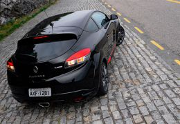 Teste do Renault Mégane R.S.