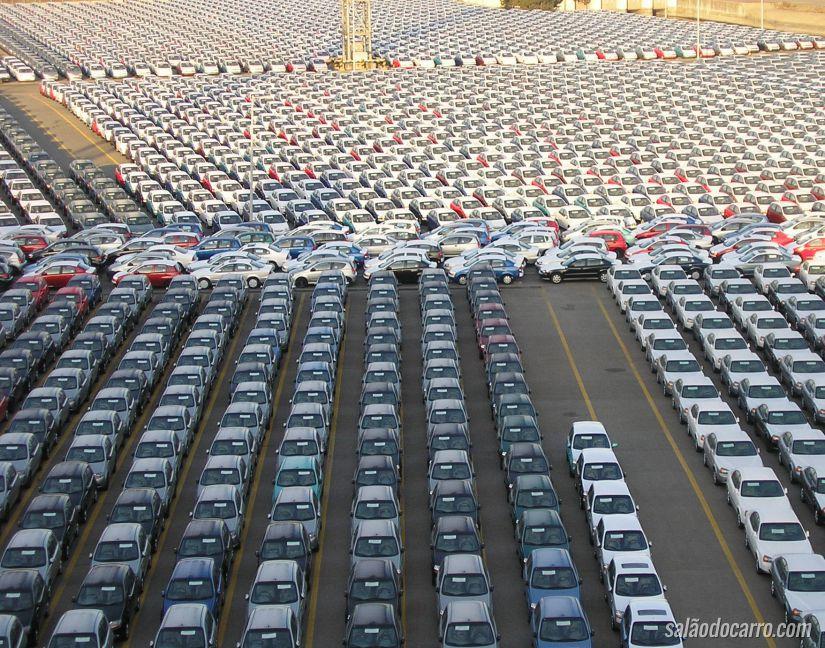 5 motivos para comprar carros usados
