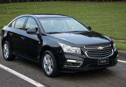 Chevrolet anuncia Cruze 2015
